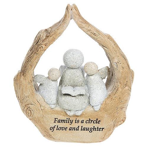 Pebble family sentiment