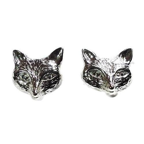 Silver fox studs