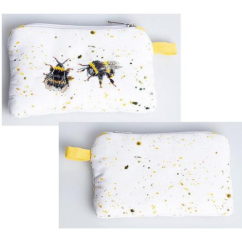 Bree Merryn Bee organic purse