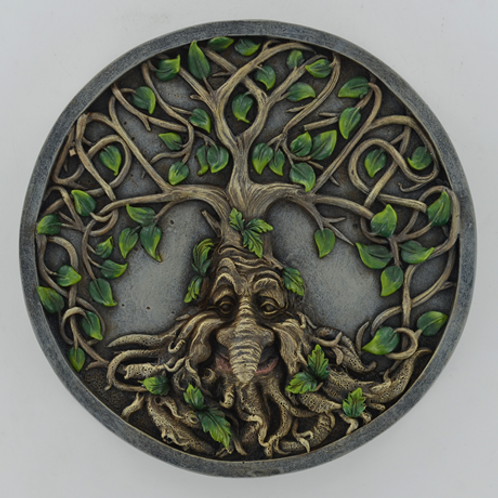 Tree Ent- tree of life plaque