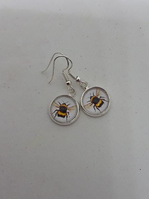 Bee drops
