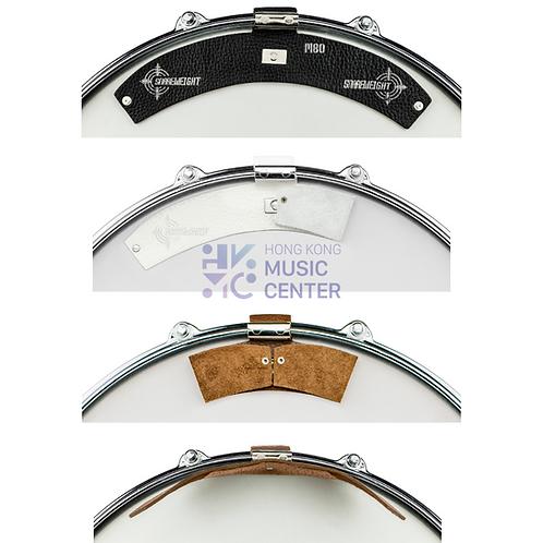 "M80 (10"" Leather Muffle) | 鼓專用消音 (10"" 皮革)"