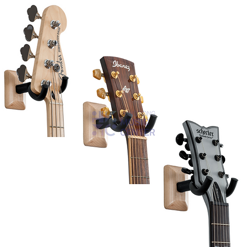 Wall Mount Guitar Hanger | 掛牆結他架