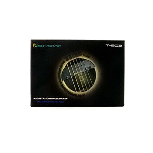 T903 Double coil+Hidden Microphone Guitar Pickup | 雙線圈+隱藏式咪結他拾音器