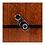Thumbnail: Acousti-Lok | 免鑽洞背帶扣配件 (木結他專用)