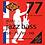Thumbnail: Jazz Bass 77 (Flat Wound Bass Guitar Strings) | 低音結他平滑弦線