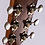 Thumbnail: SOM-2 Orchestra Model Solid Top Acoustic Guitar | 單板OM桶木結他