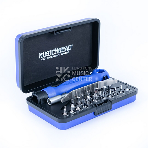 Screwdriver and Wrench Set