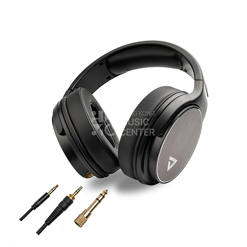 THX-50 Professional Studio Monitoring Headphones