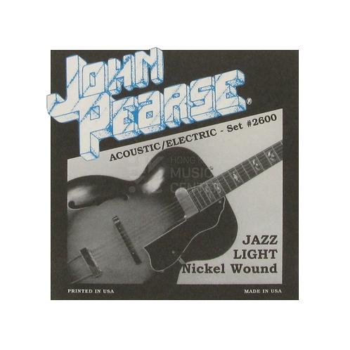 JAZZ Guitar String | 爵士結他弦線 (電/木皆可)