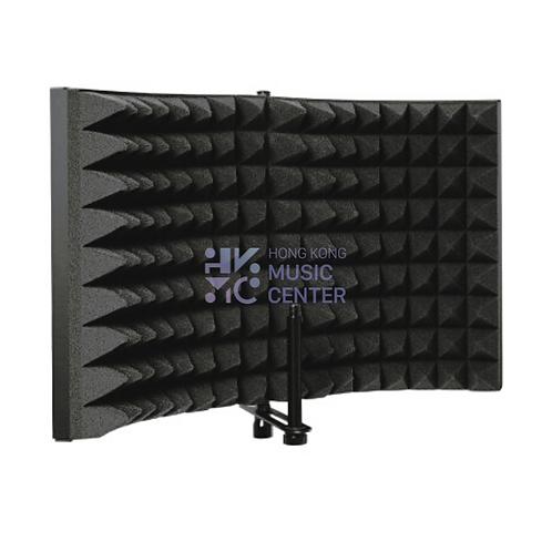 Microphone Isolation Shield   隔音罩