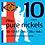 Thumbnail: Pure Nickels Electric Guitar Strings | 純鎳電結他弦線