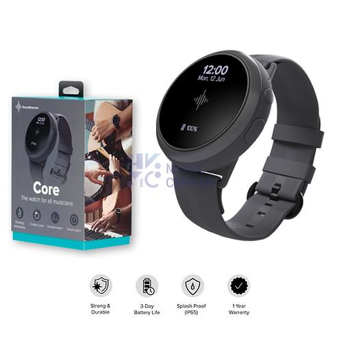 Core | 4合1 智能音樂手錶