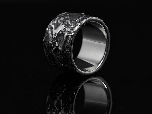 Aqva Band ring