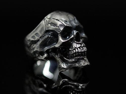 Nexus-1 Skull Ring