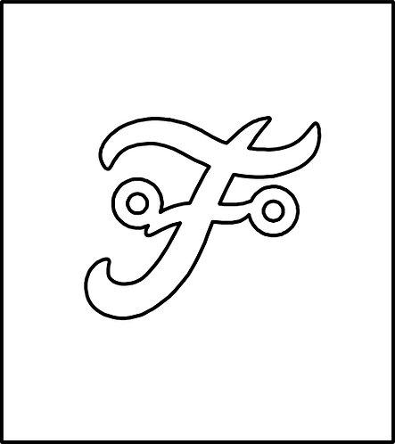 F integrata