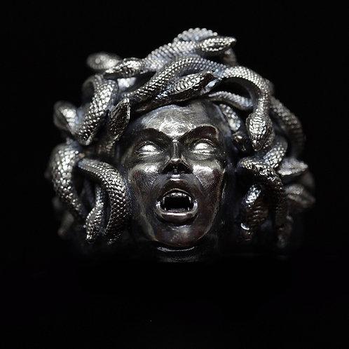 Anello Medusa