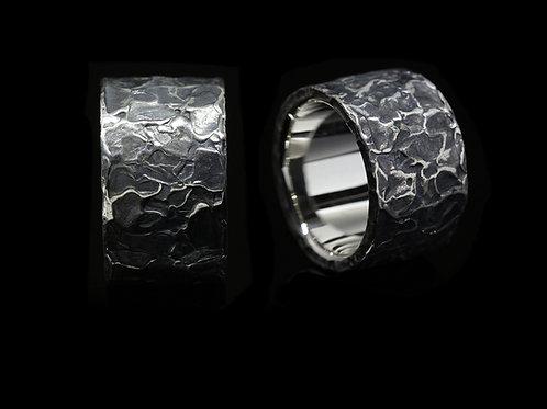Aestus Band ring