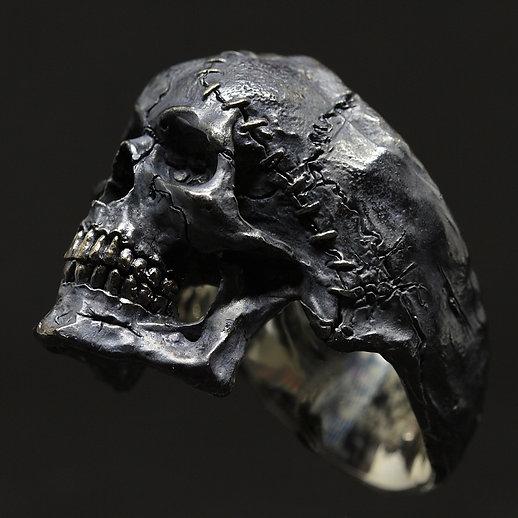 Crack Skull