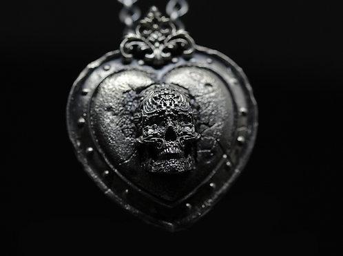 Corazón De Santa Muerte
