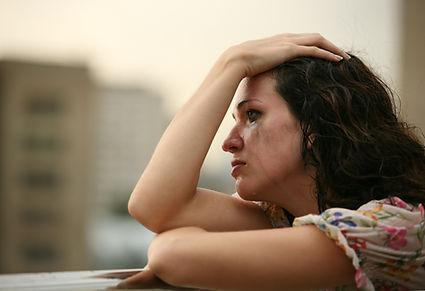 La depresión, una espiral hacia la autodestrucción