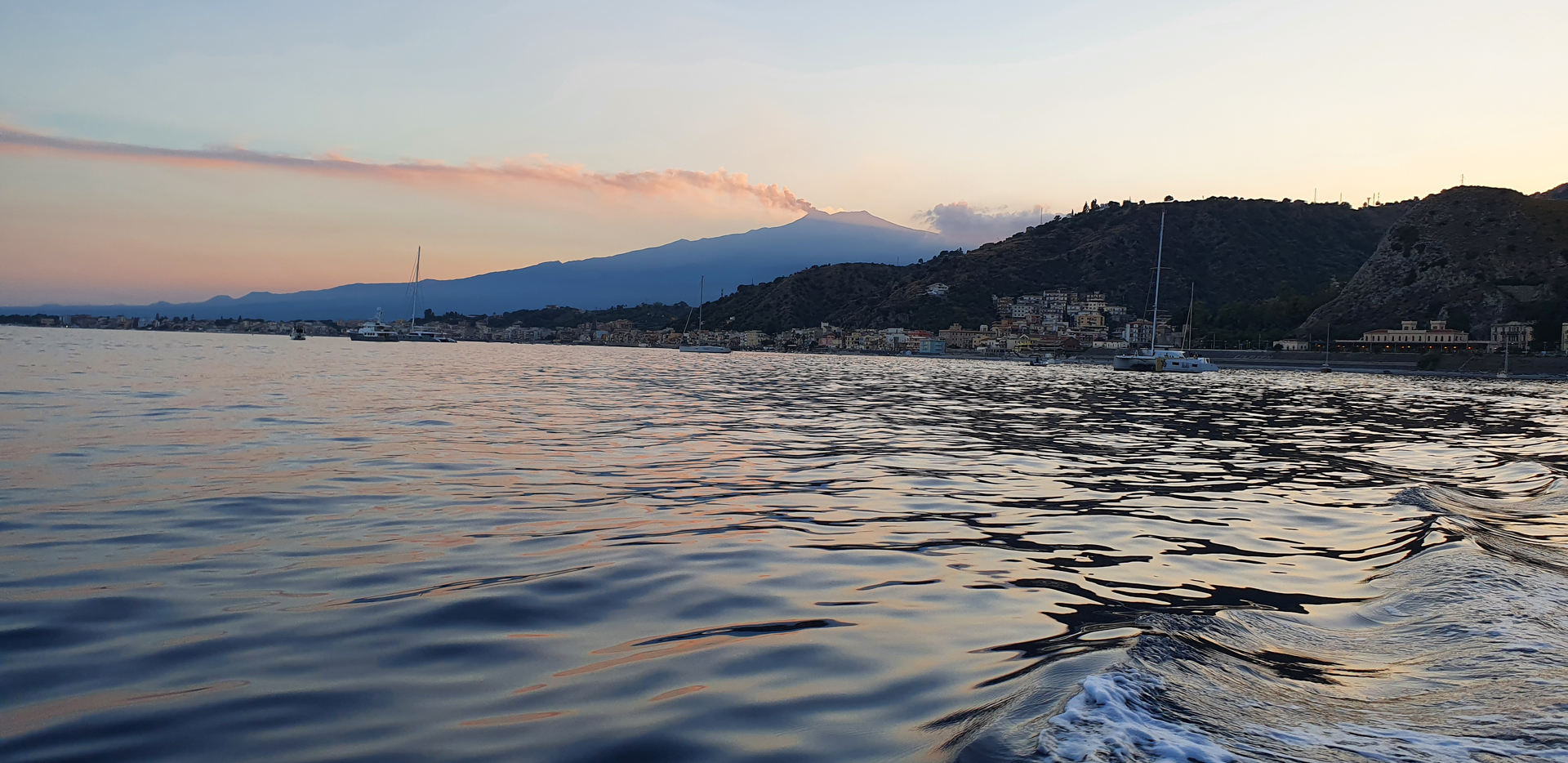 villagonia sunset