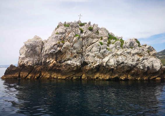 Cape Taormina Rock