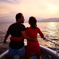 sunset tour wedding proposal taormina bo