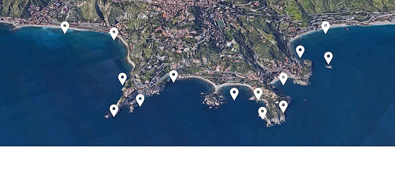 Itinerario Taormina Boat