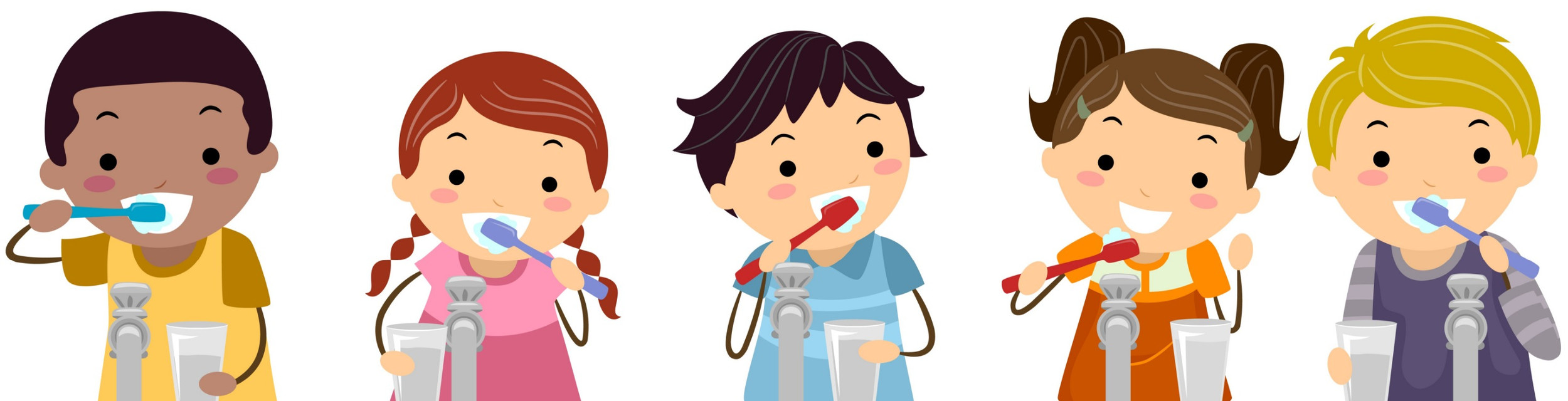About The Doctors | Pediatric Dentistry | Happy Kidds