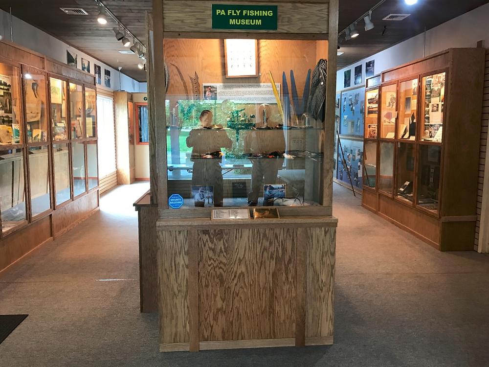 Pennsylvania Fly Fishing Museum, Carlisle, PA