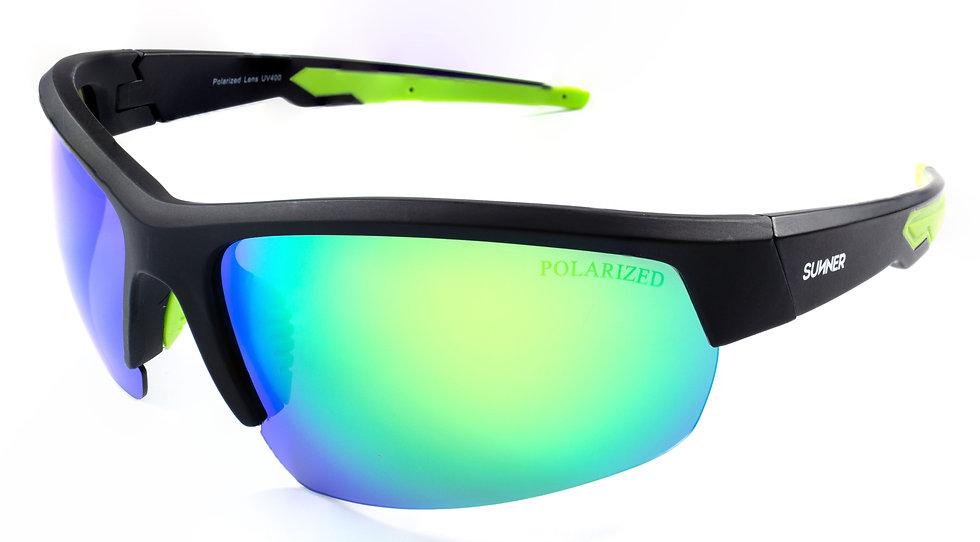 Gafas de Sol Deportivas Polarizadas Sunner SUS8002C1