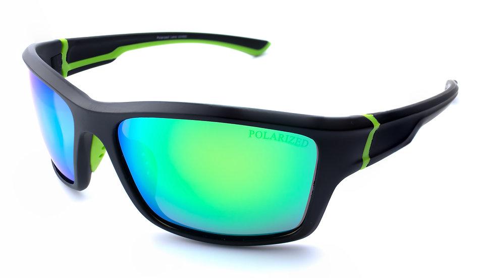 Gafas de Sol Deportivas Polarizadas Sunner SUS8010C1
