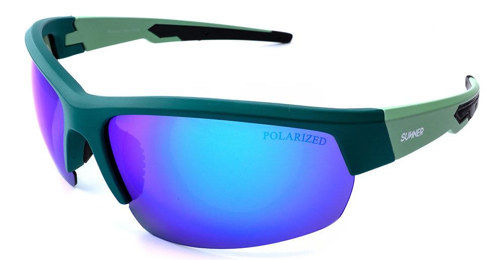 Gafas de Sol Deportivas Polarizadas Sunner SUS8002C4