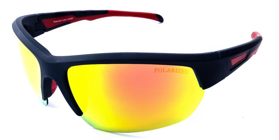 Gafas de Sol Deportivas Polarizadas Sunner SUS8003C2