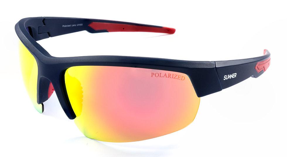Gafas de Sol Deportivas Polarizadas Sunner SUS8002C2