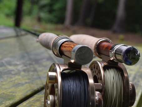 Fly-fishing To Excellence