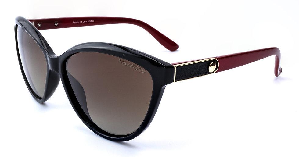 Gafas de Sol Mujer Polarizadas Sunner SUP6050C2