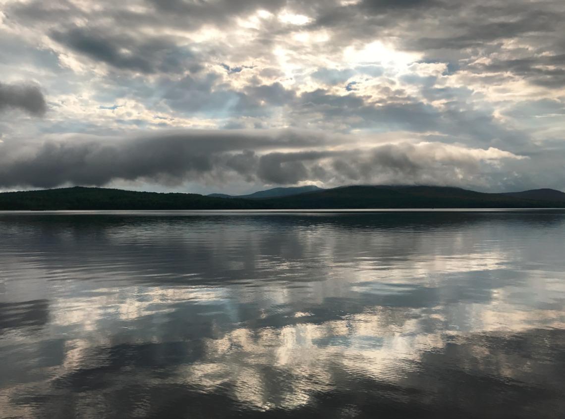 Kennebago Lake