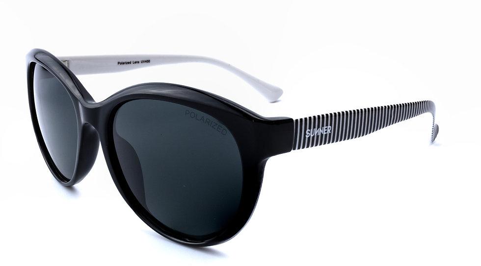 Gafas de Sol Mujer Polarizadas Sunner SUP6084C1