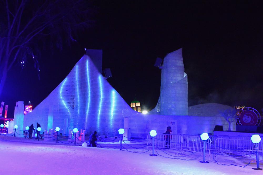Odyss Land of Ice