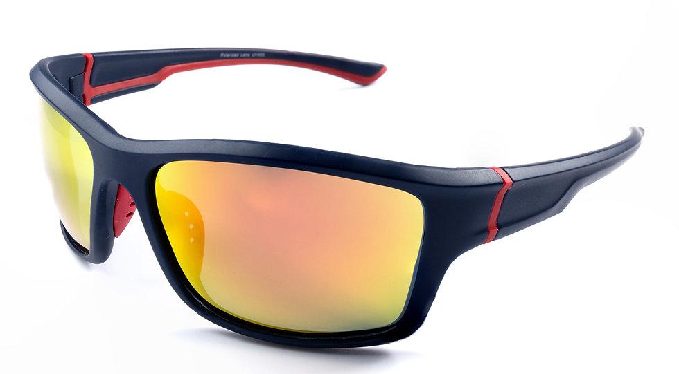 Gafas de Sol Deportivas Polarizadas Sunner SUS8010C2
