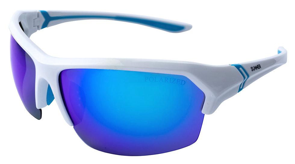 Gafas de Sol Deportivas Polarizadas Sunner SUS8005C3