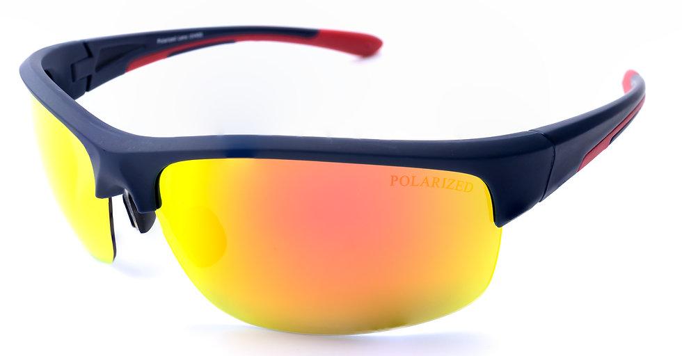 Gafas de Sol Deportivas Polarizadas Sunner SUS8004C2