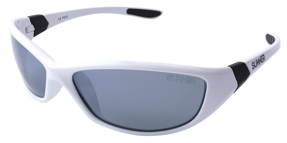 Gafas de Sol Deportivas Polarizadas Sunner SUS510CB
