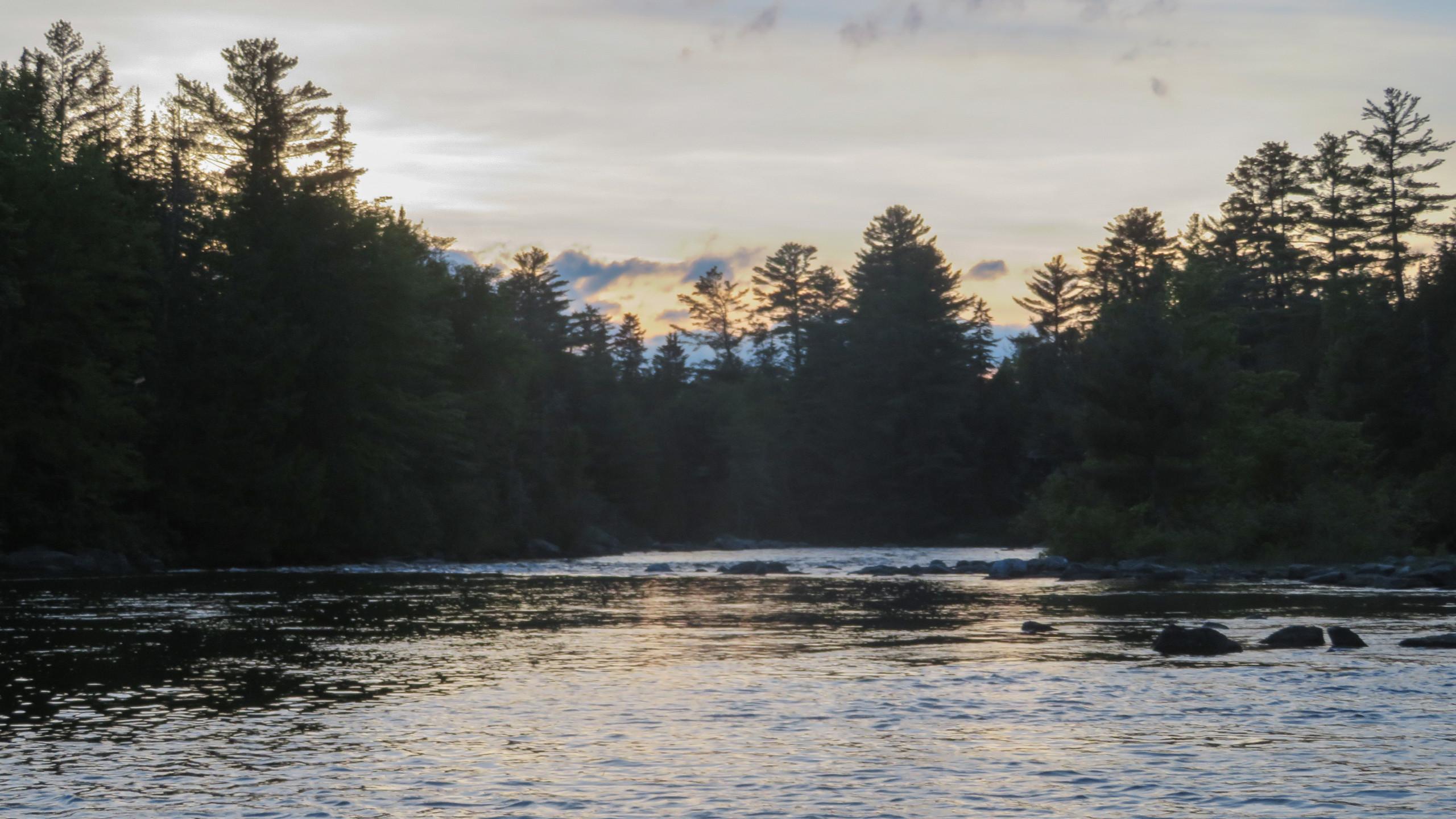 Rapid River