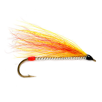 Mickey Finn fly pattern by Orvis