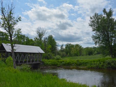The Kingdom River
