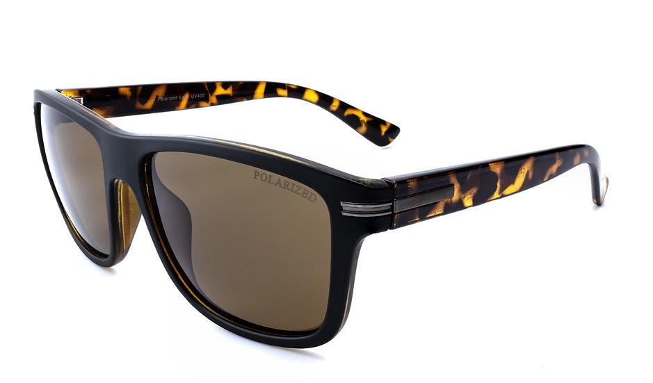 Gafas de Sol Hombre Polarizadas Sunner SUP6064C2
