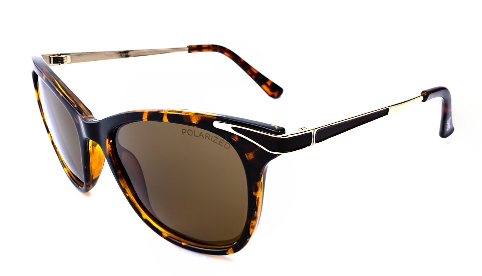 Gafas de Sol Mujer Polarizadas Sunner SUP6083C2